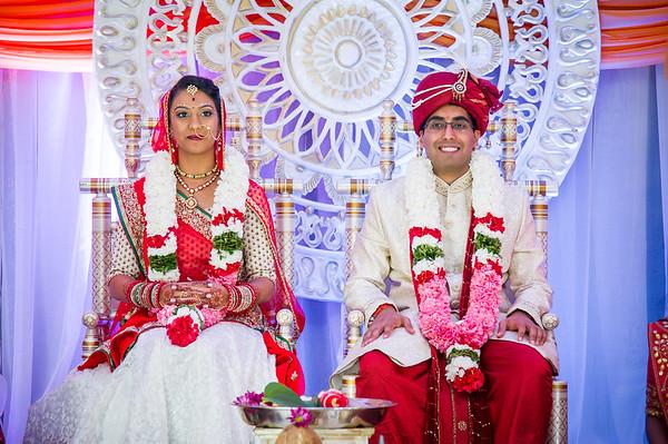 Iti & Sagar: Married