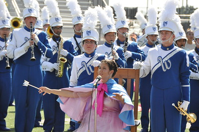 Pre-UIL Marching Contest 10/15/2016