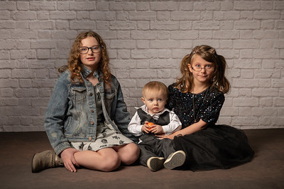 Borchers Family