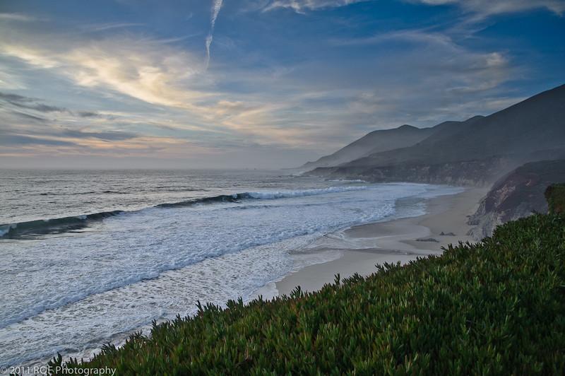 _RQ69753  Big Sur, California