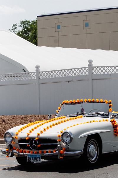 LeCapeWeddings Chicago Photographer - Renu and Ryan - Hilton Oakbrook Hills Indian Wedding -  129.jpg