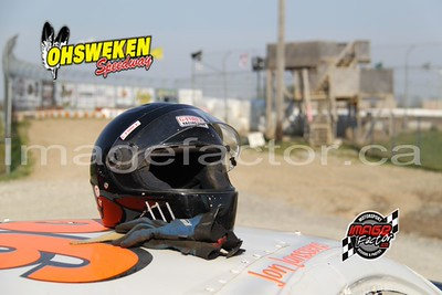 Ohsweken Speedway T&T May 8th