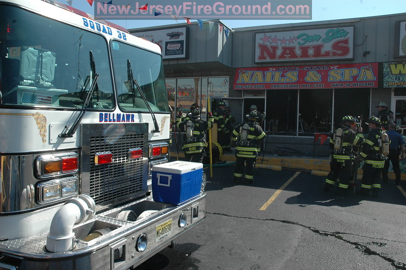 7-31-2010(Camden County)BELLMAWR 115 S. White Horse Pike - All Hands Building