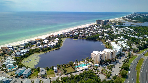 Carillon Beach Resort, Panama City Beach, Florida