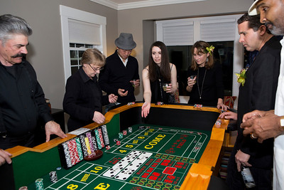 Casino Night 2013