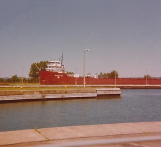 1977 Michigan U.P.