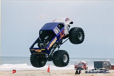 2002 Monsters On The Beach - Virginia Beach