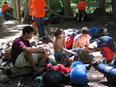 Camp Sweetwater - 2008