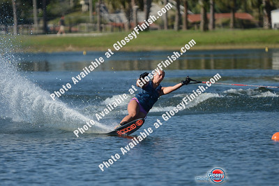 Girls 3 (17 Years and Under) - North South Slalom Lake