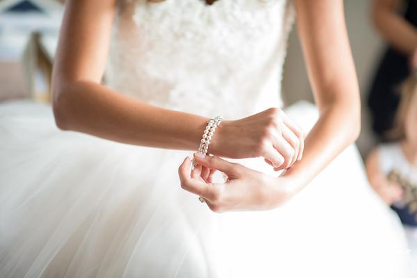 Jennifer + William's Wedding