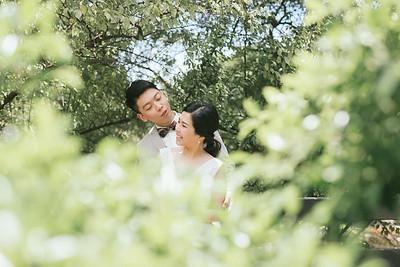 Pre-wedding | Wei + Sunny