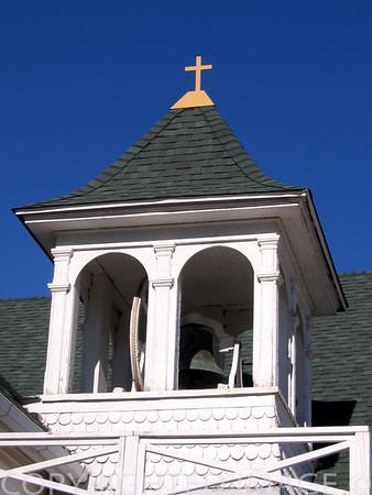 Churches (color)