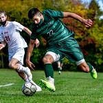 2020 Fayetteville Manlius Boys Soccer