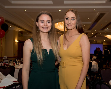Roger Casements GAA Dinner and Presentations 2018