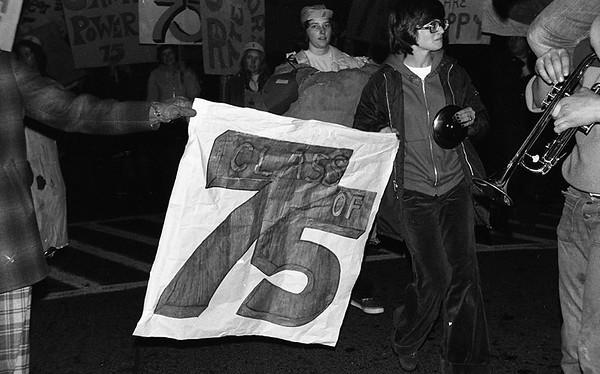 1975 Activities