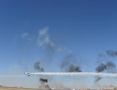 Midland Texas C.A.F. Airshow 2005