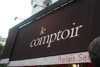 Sunday 24 & Monday 25 May, Paris