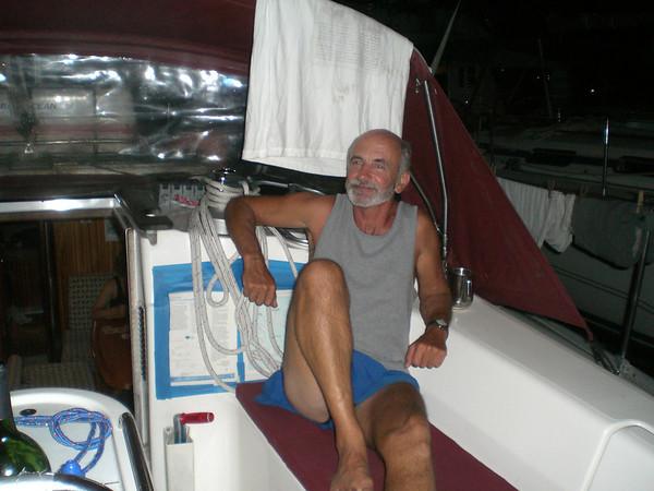 Sailing 08