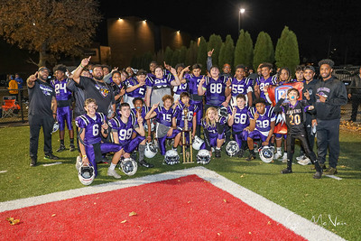 Ravens 13U Main Event Champions