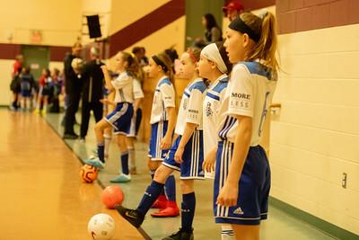 Futsal: Real WC STL 2009-2010