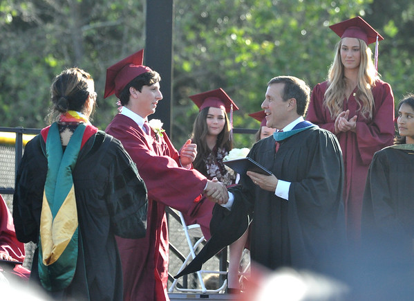 2019-05-23  Sebi's Graduation from Sacred Heart