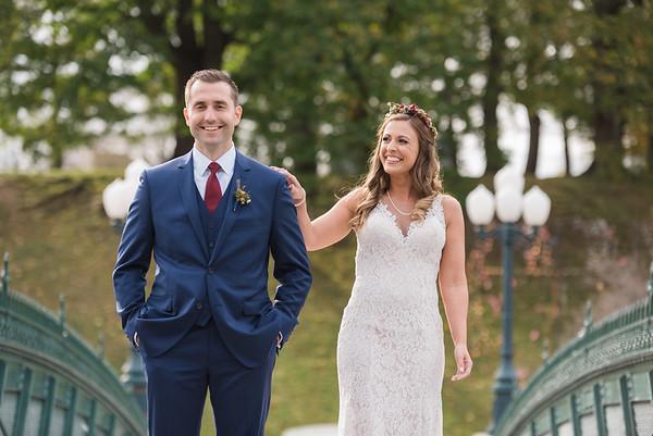 Mr. & Mrs. Lakic
