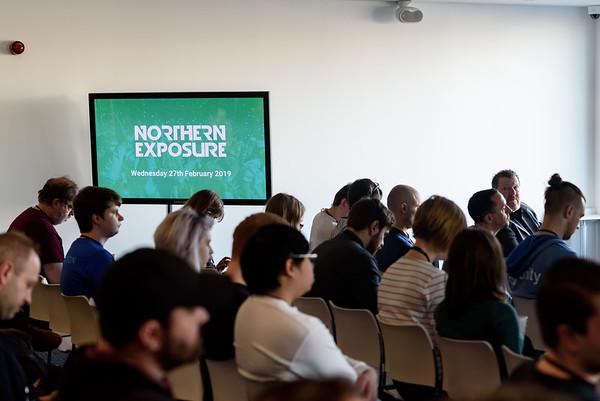 Northern Exposure 2019