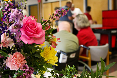 Harper 50th Anniversary Event