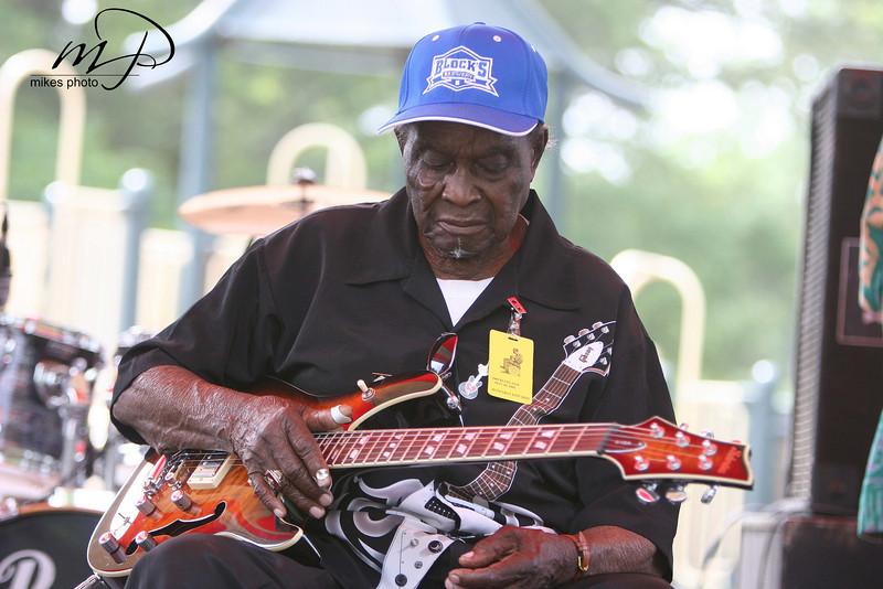 2008 Robert Johnson Blues Festival