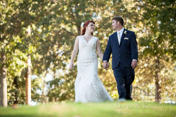 Philip and Amanda's Wedding