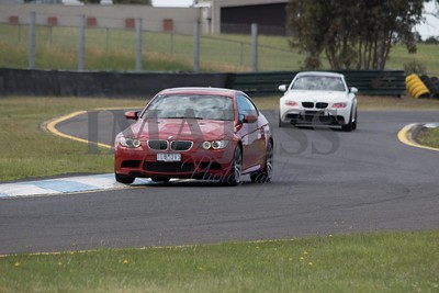2017-11-25 Sandown Driver Training/Come & Try Day