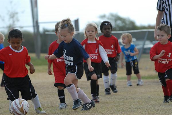 Soccer - Oct 15th 2011