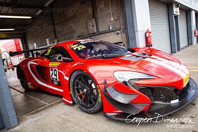 Simon Green Motorsport Donington 12-4-19