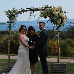 Liam & Emily Wedding