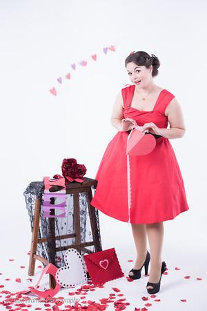 Stay Classy Stephanie Valentine Preview