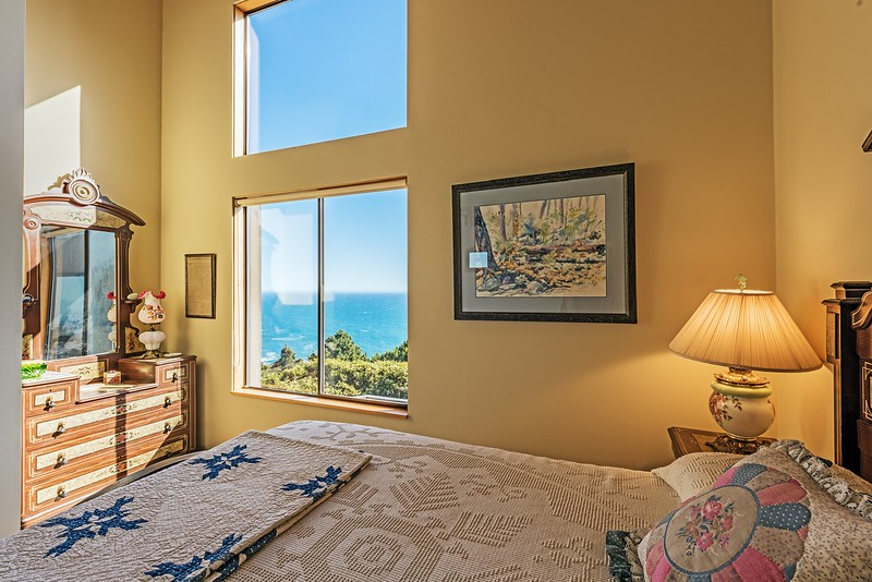 Guest Room with Ocean Views