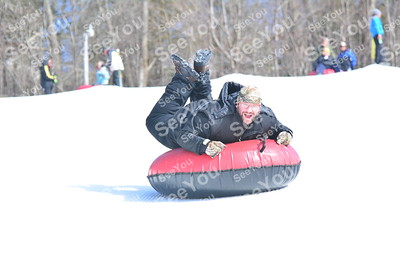 Tubing 3-22-15 11am-1pm