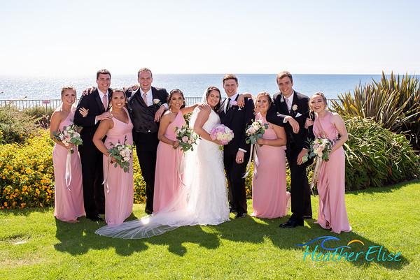 Joy + Joe | Crossings at Carlsbad Wedding | San Diego Wedding Photographer