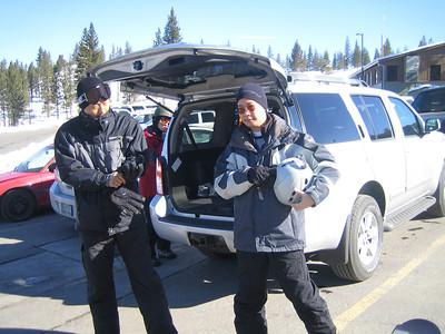EY Tahoe Trip '09