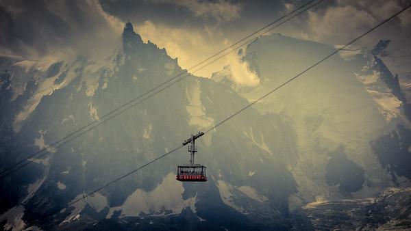 Chamonix Mont-Blanc 2013