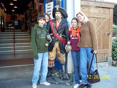 Christmas 2008:Sharon's Photos