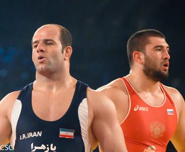 2009 World Championships of Wrestling