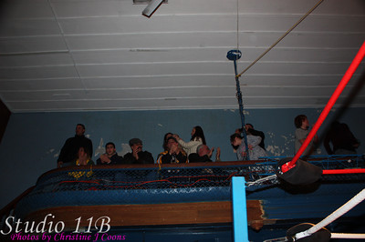 TRP 100101 - Tommaso Ciampa vs Jason Blade