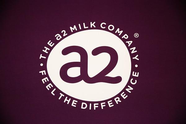 A2 Milk 11.12.2019
