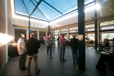 Western Stage New Lobby  5-10-19
