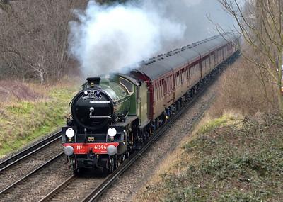 Trains February 2015