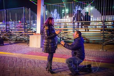 Tina + Paul Lombardo Proposal