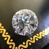 3.69ct Old European Cut Diamond GIA E VS2 32