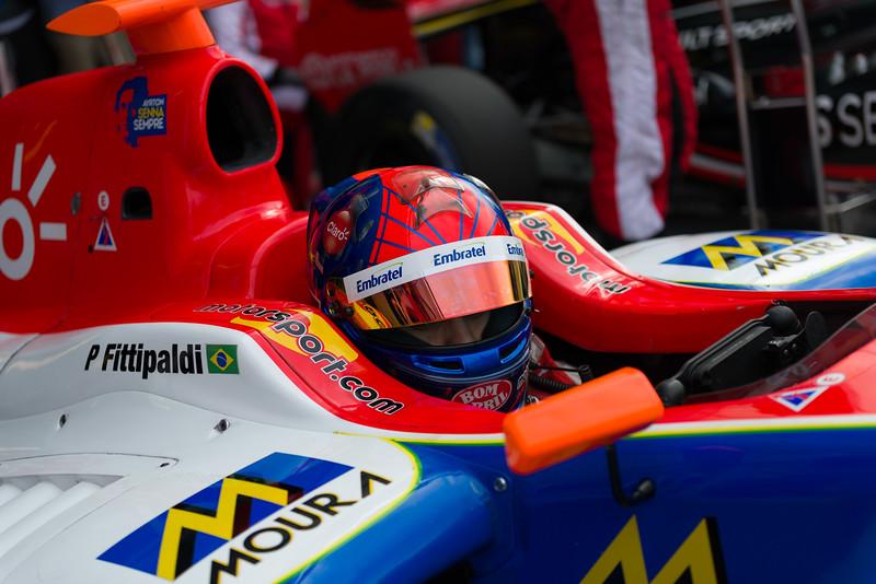Formula V8 3.5