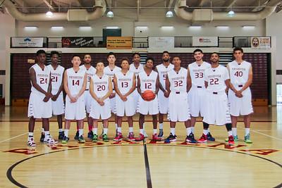Basketball 15-16